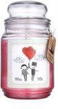 Bohemia Gifts & Cosmetics Wedding vela perfumada  510 g