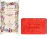Bohemia Gifts & Cosmetics Wine Spa krémové mýdlo s glycerinem