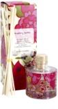 Bomb Cosmetics Raspberry Smoothie aroma difuzor cu rezervã 100 ml