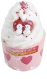 Bomb Cosmetics Hearts Cocoa cesta de baño