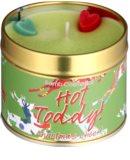 Bomb Cosmetics Hot Toddy! vela perfumada
