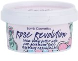 Bomb Cosmetics Rose Revolution manteca corporal