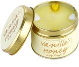 Bomb Cosmetics Vanilla Honey lumanari parfumate