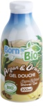 Born to Bio Argan & Orient gel de ducha