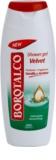 Borotalco Velvet revitalisierendes Duschgel