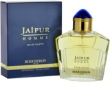 Boucheron Jaipur Homme Eau de Toilette für Herren 50 ml