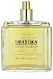 Boucheron Pour Homme туалетна вода тестер для чоловіків 100 мл