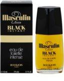 Bourjois Masculin 2 Black Instant woda toaletowa dla mężczyzn 112 ml