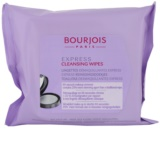 Bourjois Express čistilni robčki