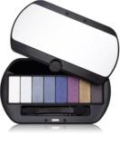 Bourjois Le Smoky paletta szemhéjpúder 8 szín
