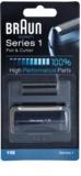 Braun CombiPack Series1 11B láminas de recambio + loque de cuchillas de recambio