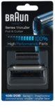 Braun CombiPack Series1/cruZer 10B/20B folia i nożyki