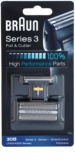 Braun CombiPack Series3 30B Foil and Cutter