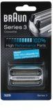 Braun CombiPack Series3 32S borotvafej