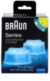 Braun Series Clean&Renew CCR2 płyn do czyszczenia golarek