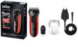 Braun Series 3 3030s maquinilla de afeitar