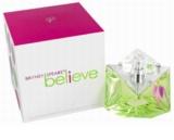 Britney Spears Believe Eau de Parfum para mulheres 100 ml