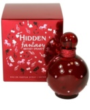 Britney Spears Hidden Fantasy eau de parfum para mujer 100 ml