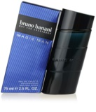 Bruno Banani Magic Man eau de toilette férfiaknak 75 ml