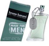 Bruno Banani Made for Men voda po holení pre mužov 50 ml
