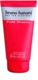 Bruno Banani Pure Woman żel pod prysznic dla kobiet 150 ml