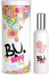 B.U. Hippy Soul eau de toilette para mujer 50 ml