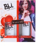 B.U. Heartbeat Gift Set