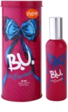 B.U. My Secret Eau de Toilette for Women 50 ml