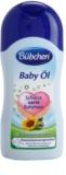 Bübchen Baby Skin Care Oil For Sensitive Skin
