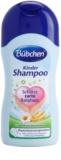 Bübchen Baby sanftes Shampoo für Kinder