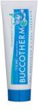 Buccotherm Junior géles fogkrém gyermekeknek termálvízzel