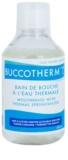 Buccotherm Natural Mint płyn do płukania jamy ustnej z wodą termalną