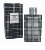 Burberry Brit Men Eau de Toilette für Herren 100 ml