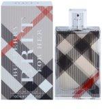 Burberry Brit Eau de Parfum für Damen 100 ml