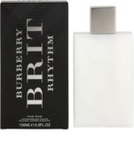 Burberry Brit Rhythm After Shave Balsam für Herren 150 ml