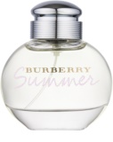 Burberry Summer 2007 Eau de Toilette für Damen 50 ml