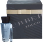 Burberry Touch for Men Geschenkset II.