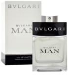 Bvlgari Man Eau de Toilette für Herren 100 ml