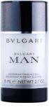 Bvlgari Man desodorante en barra para hombre 75 ml