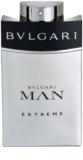Bvlgari Man Extreme toaletná voda tester pre mužov 100 ml