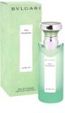 Bvlgari Eau Parfumée au Thé Vert colonia unisex 75 ml