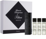 By Kilian Liaisons Dangereuses, Typical Me Eau de Parfum unisex 4 x 7,5 ml (1x Refillable + 3x Refill)