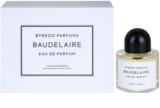 Byredo Baudelaire parfémovaná voda pre mužov 100 ml