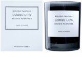 Byredo Loose Lips Scented Candle 240 g