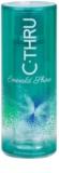 C-THRU Emerald Shine Eau de Toilette for Women 50 ml