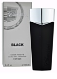 Cadillac Black Limited Edition eau de toilette férfiaknak 100 ml