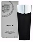 Cadillac Black Limited Edition Eau de Toilette for Men 100 ml