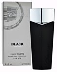 Cadillac Black Limited Edition Eau de Toilette für Herren 100 ml