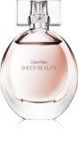 Calvin Klein Sheer Beauty Eau de Toilette para mulheres 30 ml