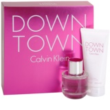 Calvin Klein Downtown Geschenkset II.